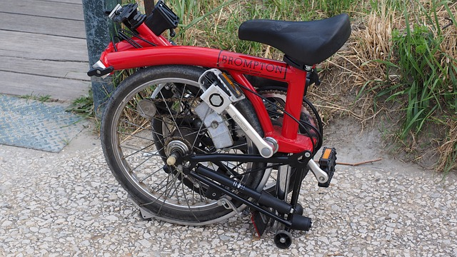 A Basic Guide To Choosing A Folding Bike