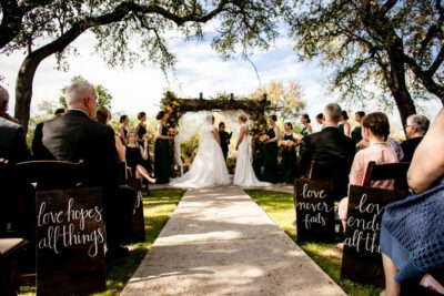 Best Venues for Micro Weddings in Austin
