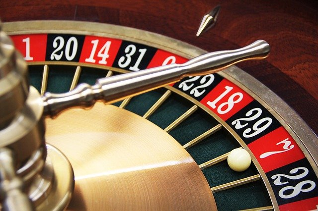 Online Casino Gaming Experience
