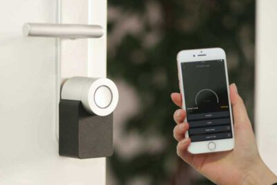 Why Smart Locks for Apartments Are Popular