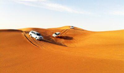 Important Tips On How To Get Best Desert Safari In Dubai