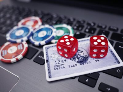 Which Online Casino Game has the best chance of Winning?