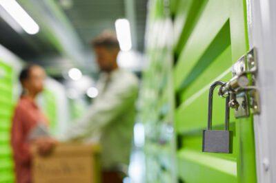Self Storage Dubai