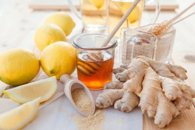 home remedies for fever and cold