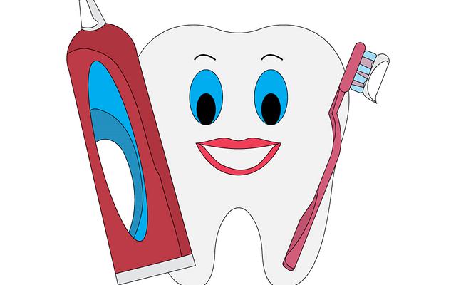 Oral health- Plague
