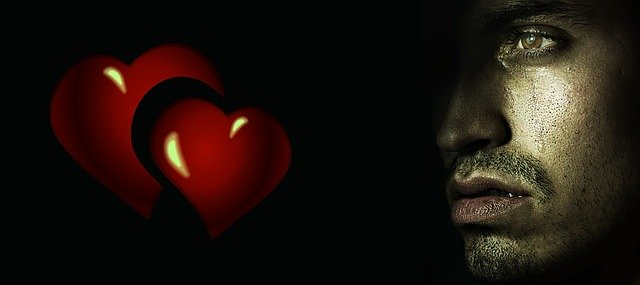 Broken Heart 9 Ways to deal with a Break-Up