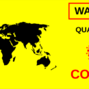 Coronavirus Disease (COVID‑19) Overview, Symptoms