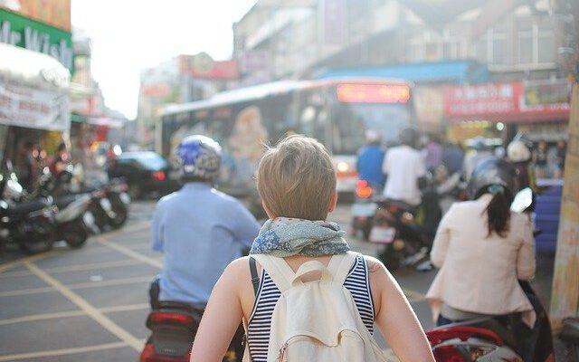 Coronavirus guidelines for travelers