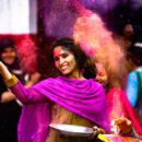 Holi Celebrations Cancelled in Dubai, UAE