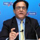 Rana Kapoor- Yes Bank
