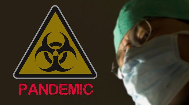 World Health Organization declares COVID-19 outbreak a pandemic