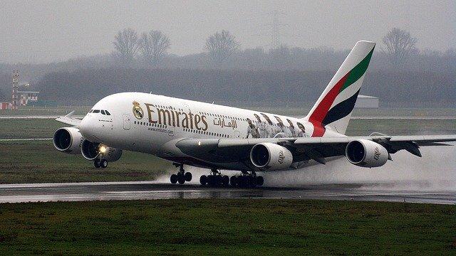 emirates-Airlines- UAE