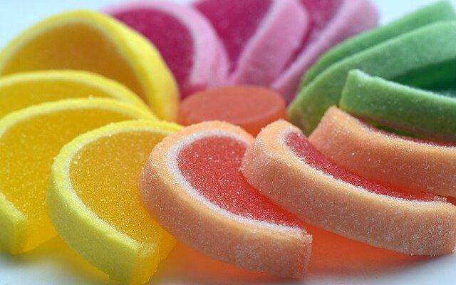 Sugar Sweets