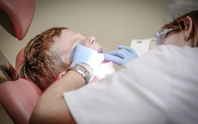 Dental Services in UAE