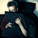 Sleepless nights fear