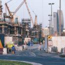 UAE Construction Site