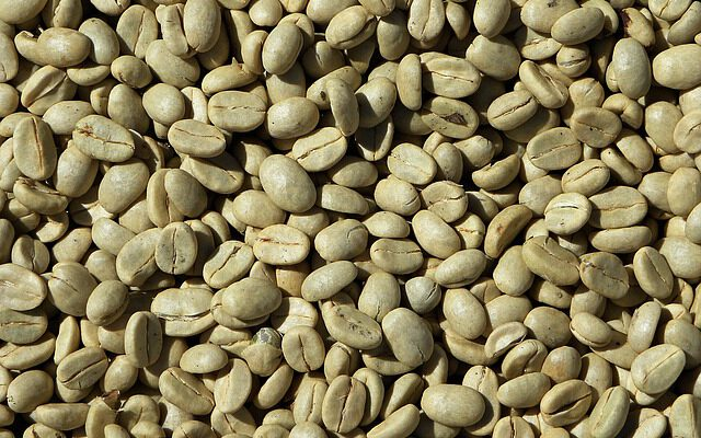 Benefits Of Drinking Green Coffee
