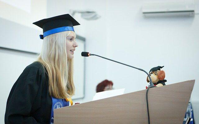 Graduation Day -College Success