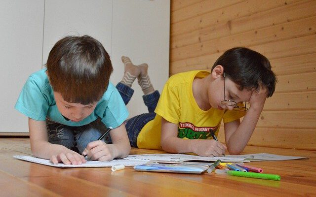Home Schooling- Covid 19 Pandemic