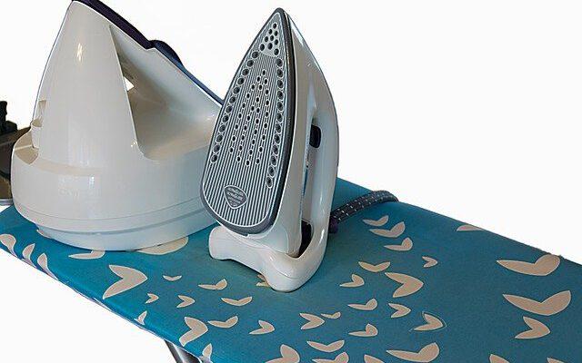 ironing service near me