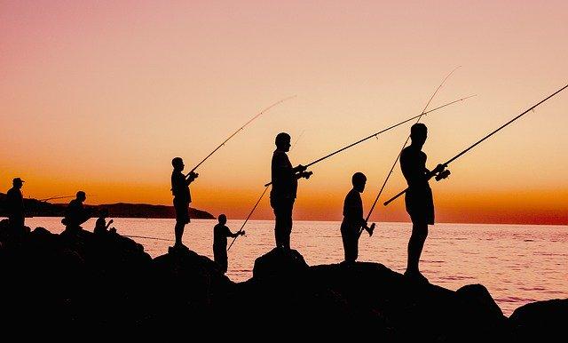 Fishing Locations in Australia