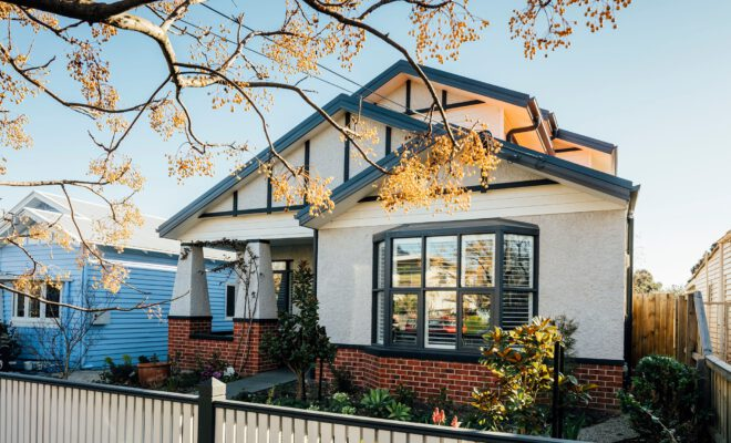 sustainable architecture melbourne