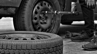 UK Tyre Shop Reading