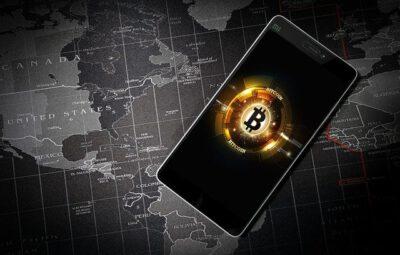 Bitcoin Gambling 2021