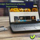 Web Design Services Ireland