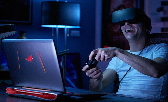 Best Laptop for Oculus Rift In 2021