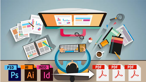How To Create Digital Brochures & Magazines