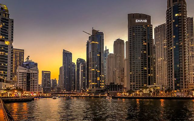 Real Estate Market Dubai