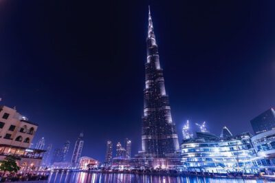 10 Best Places To Visit During Winter In Dubai