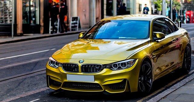 Luxury Car Rental Service Dubai