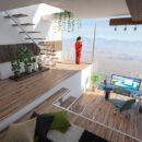 Tips For Eco-Friendly Interior Designs