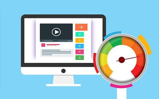 Web Hosting for websites