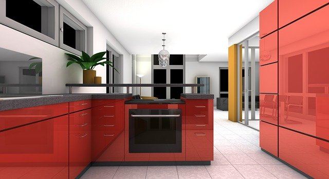 Remodeling: Top 5 Reasons To Remodel Your Kitchen