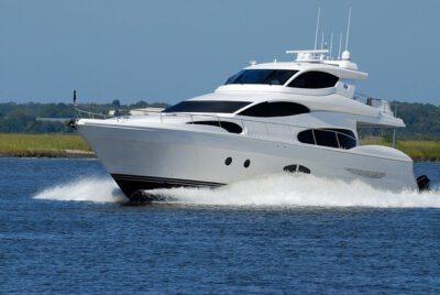 Yacht Rental Dubai