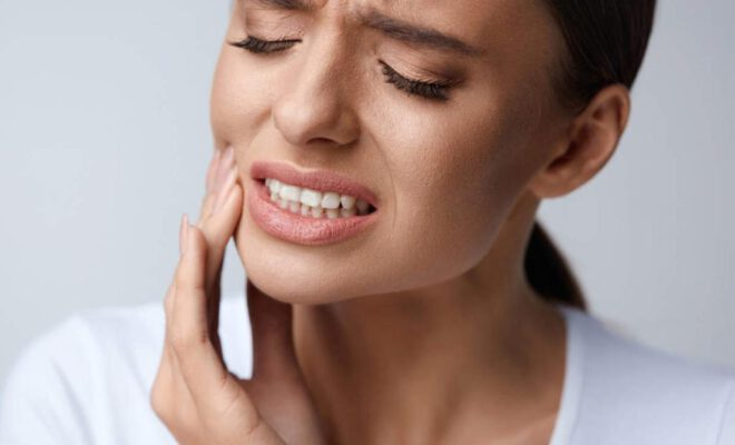 7 Simple Ways To Relieve Painful Gums