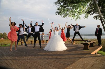 8 Reasons Why You Should Hire a Professional Wedding Videographer