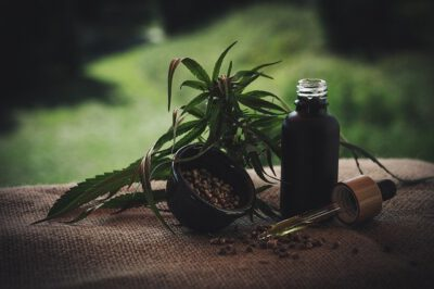 CBD Products for Pain
