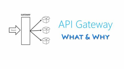 What is an API Gateway? And Why are they Important?