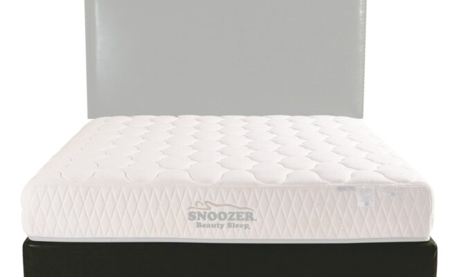 Right Mattress for Good Posture