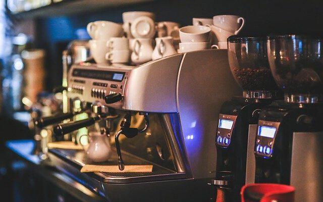 Best Espresso Coffee Machine