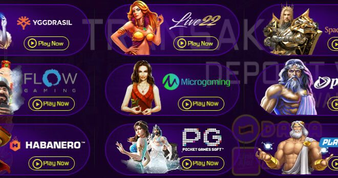 Free Judi Slot Online In Join88