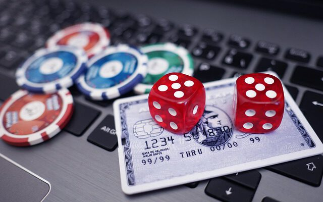 Online Casino Games In Korea