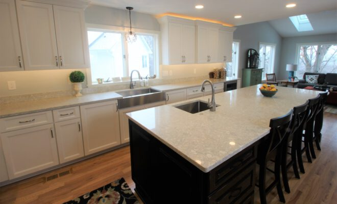 Professional Remodeling Contractor