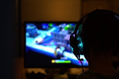 Video Game Trends To Watch For In 2021