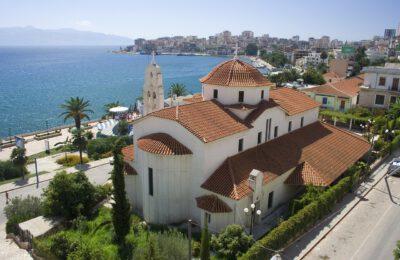 Albania Best Tourist destinations
