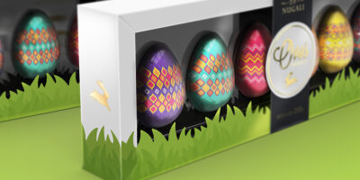 Easter Gift Packaging Trends 2021
